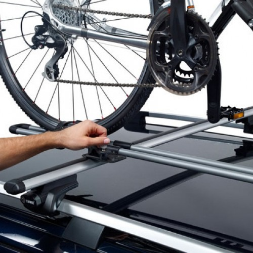 Thule Freeride 532 Roof Mounted The Great Outdoors Hire